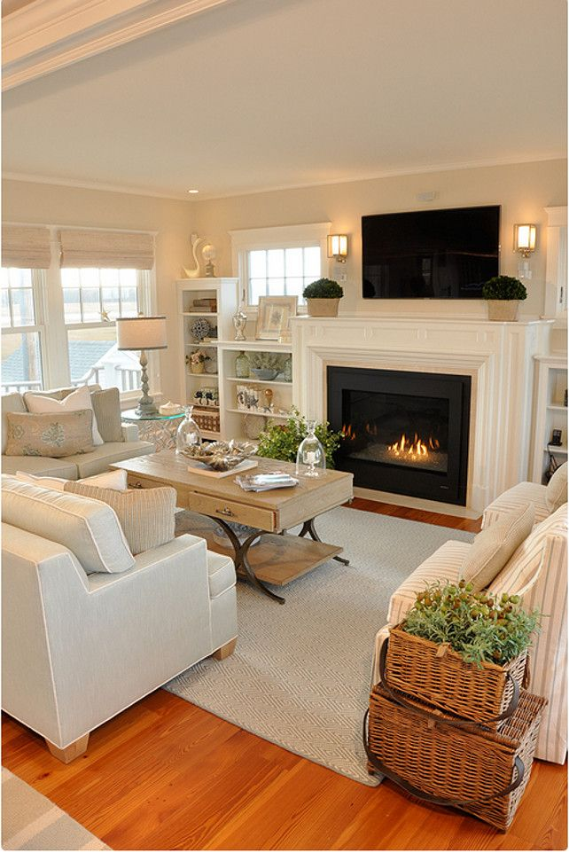awesome living room interior design idea