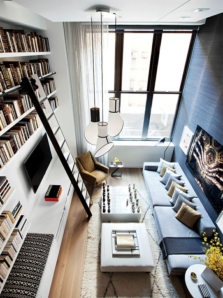 interior design tips for small living room