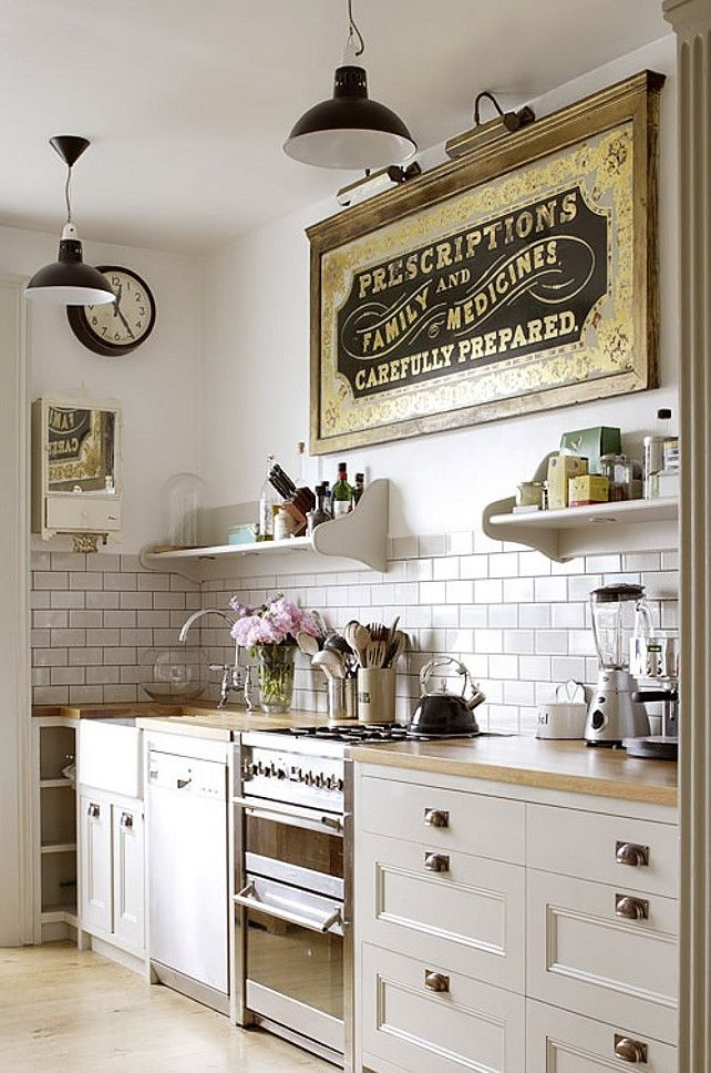 country small kitchen interior design