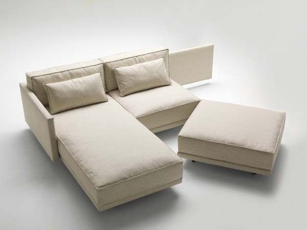 multi-functional sofa , transform to bed