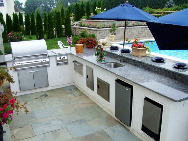 outdoor kitchen designs photos creative outdoor kitchen design ideas 3851