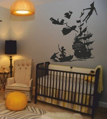 5 Modern Nursery Designs With Amazing Themes