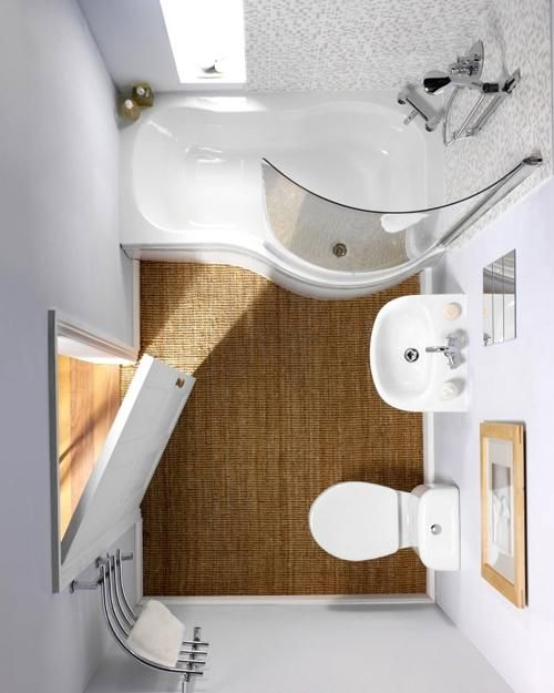 small bathroom design tips - Bathroom Design Tips And Ideas