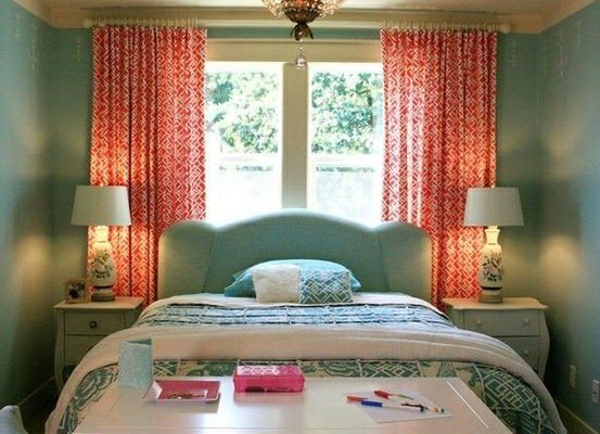 small bedroom design ideas to make it look bigger - Very Small Bedroom Design Ideas