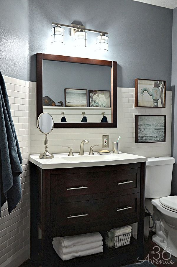 very luxury small bathroom design