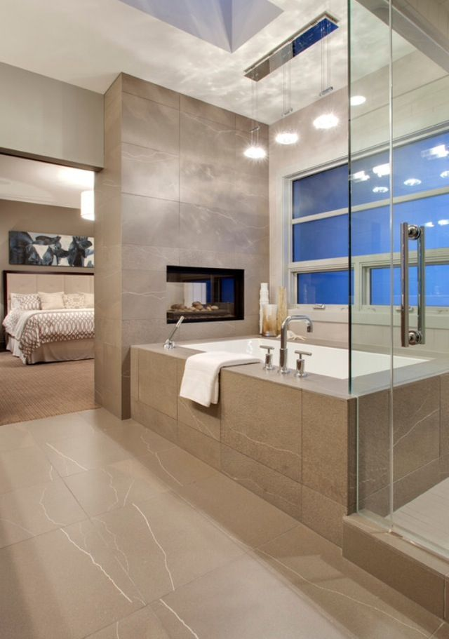 very creative and luxury bathroom design ideas