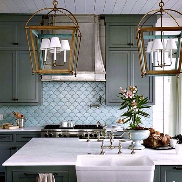 2015 kitchen backsplash design