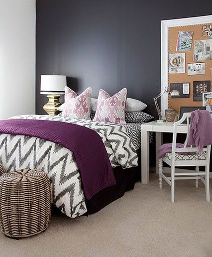 Basics Of Designing A Bedroom