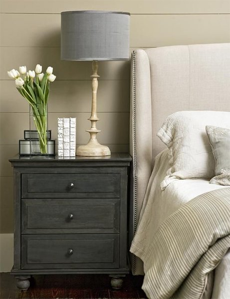 Amazing nightstand ideas for your bedroom Things to use as nightstands