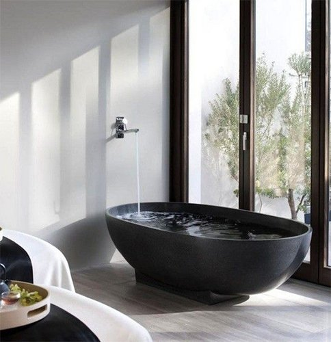 modern bath tub ideas for your bathroom design