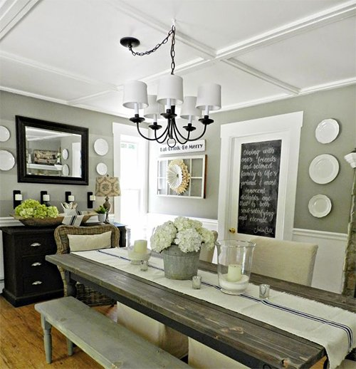 5 Tips To Lighting Up Your Kitchen