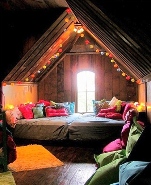 Top 5 Cozy Bedroom Designs