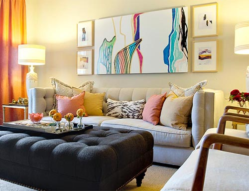 Creative Furniture Ideas For Living Room