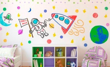 creative kids room designs