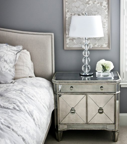 20 Master Bedrooms With Creative Style Solutions: Amazing Nightstand Ideas For Your Bedroom