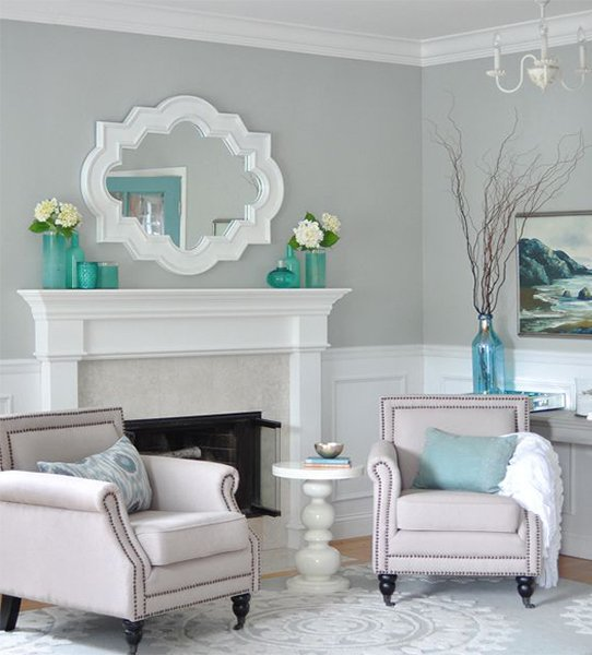 cute design with pastel colours