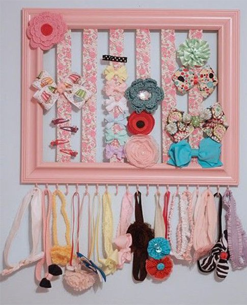 diy for old picture frames