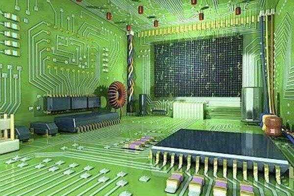 Bedroom Ideas For Engineers And It Professionals
