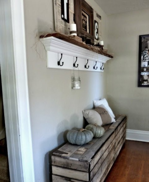 entryway decor - Entryway Design Ideas