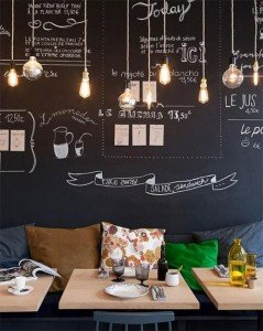 interior design lighting ideas