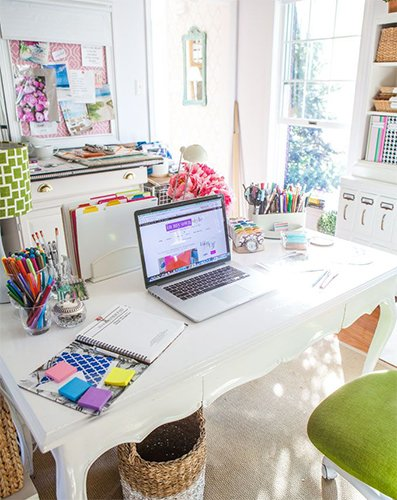 Home Office Design And Decoration Tips