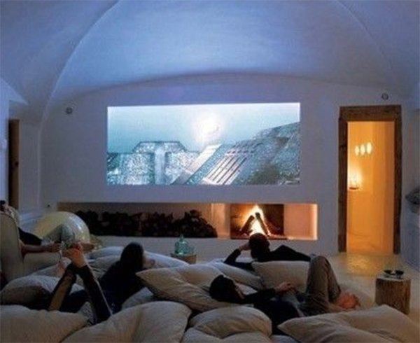 turn your living room into a mini home theatre cinetopia living room theater overland park