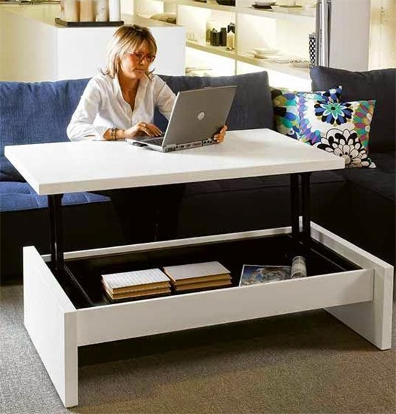 Top 5 Multi functional Furniture Ideas