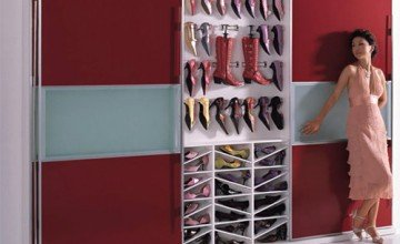 shoe cabinet and shoe storage ideas