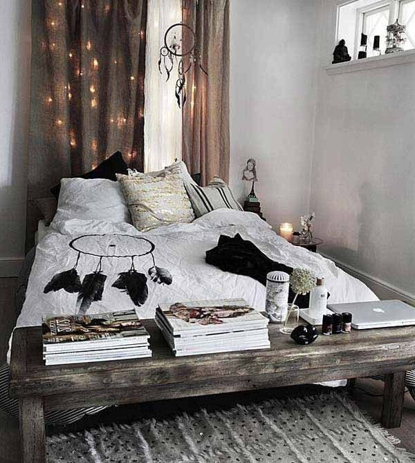 small bedroom decoration