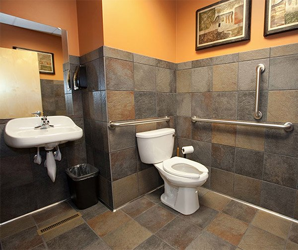 bathroom ideas for start up offices ForOffice Bathroom Ideas