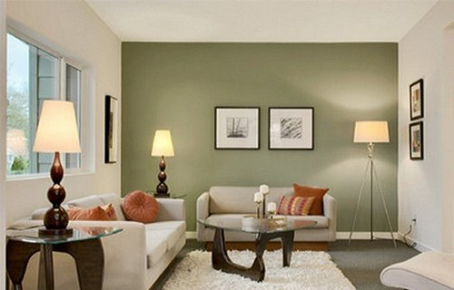 painting small rooms. small bedroom ideas to try in your home. 25