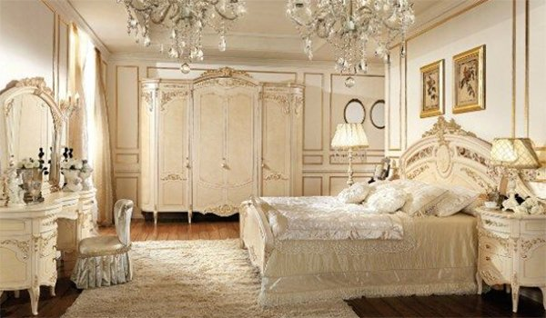 Tips on designing a victorian themed bedroom for Bedroom ideas victorian