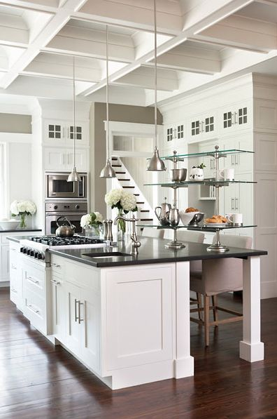 Top 5 american kitchen design ideas for American kitchen layout