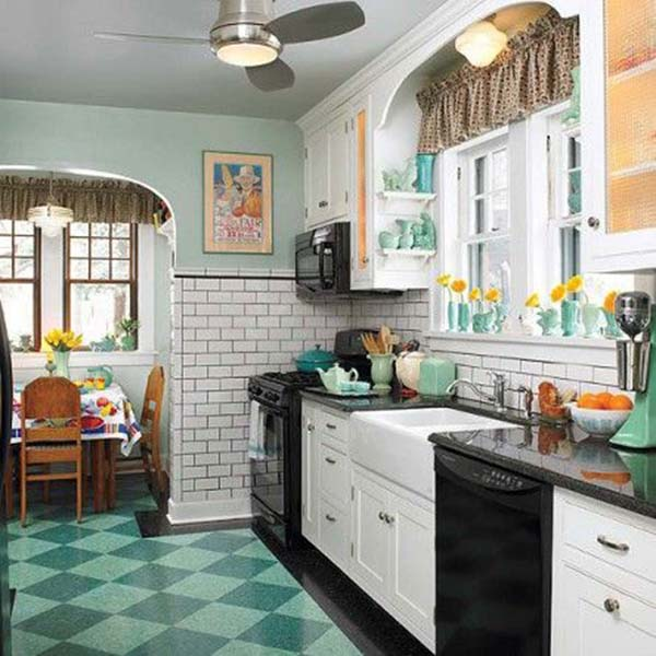 1930 get that retro style for your interiors