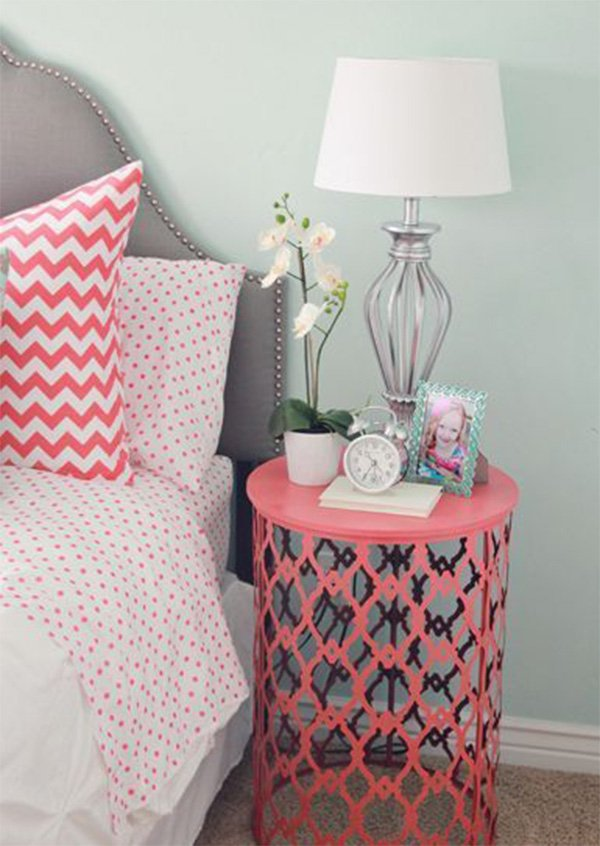 Creative nightstand ideas and designs for Creative nightstands