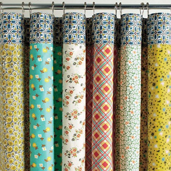 Best Shower Curtains For Your Bathroom