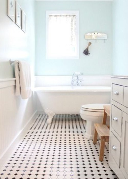 modern and vintage designs in the bathroom tips vintage bathroom ideas home designs project