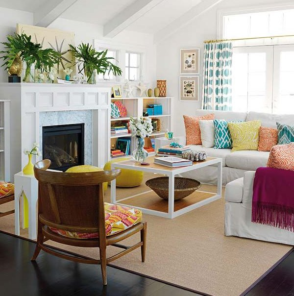living room bright colors bright living room bestsciaticatreatments 17753