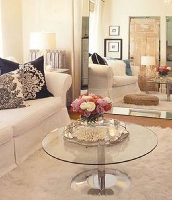 coffee table for living room design