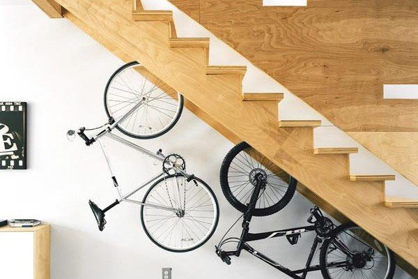 Creative Decorating Ideas For Under The Stairs