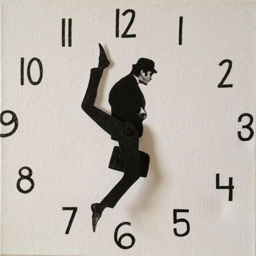 Creative Wall Clock Ideas for your room