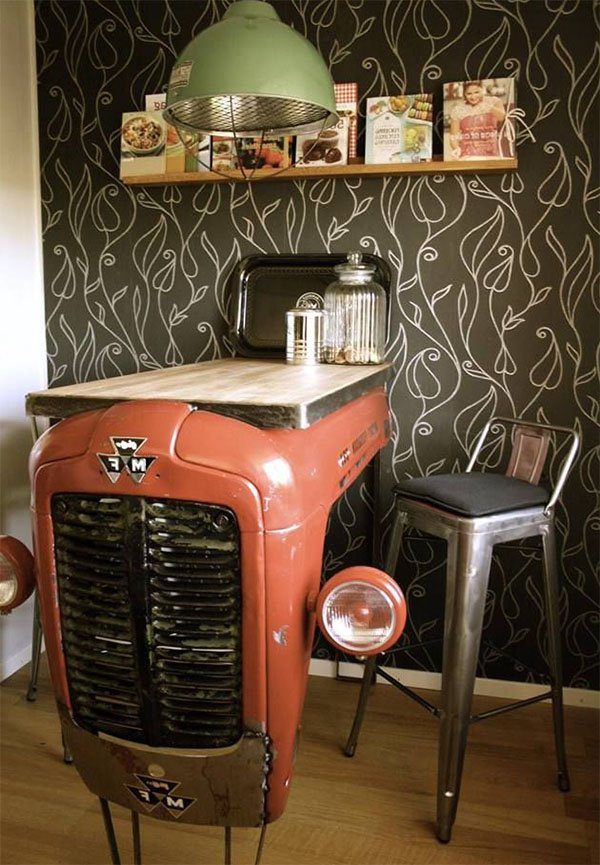 A 1940 S Retro Theme For Your Kitchen