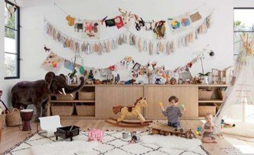kid's room decoration ideas