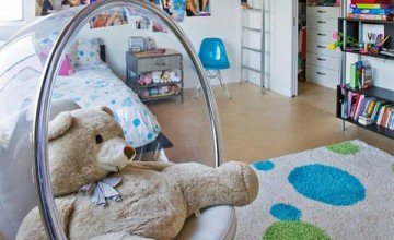 kid's room design