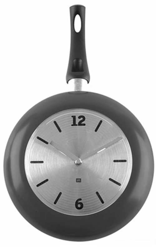 kitchen wall clock - Designer Kitchen Wall Clocks