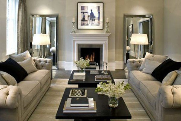 Living Room Designs Ideas modern living room design with a classic touch Living Room Living Room Design Ideas