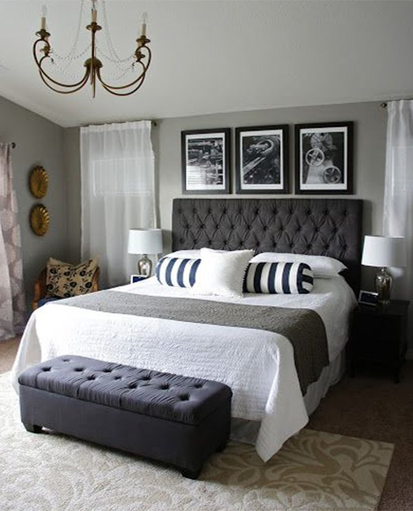 Unique Master Bedroom Decorating Ideas Wall Art Ideas For Bedroom Pinterest Bedroom Tapestry Luxury Black Bedroom: Decorating Ideas For The Masters Bedroom