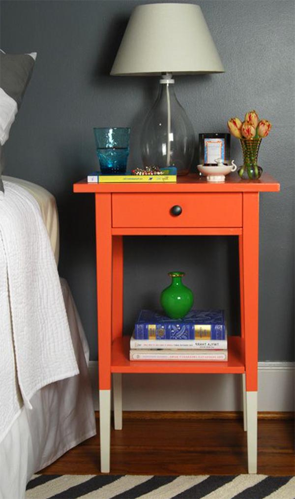 Creative nightstand ideas and designs for Nightstand ideas