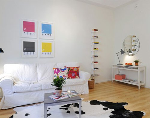 Tips To Make Your Small Room Appealing
