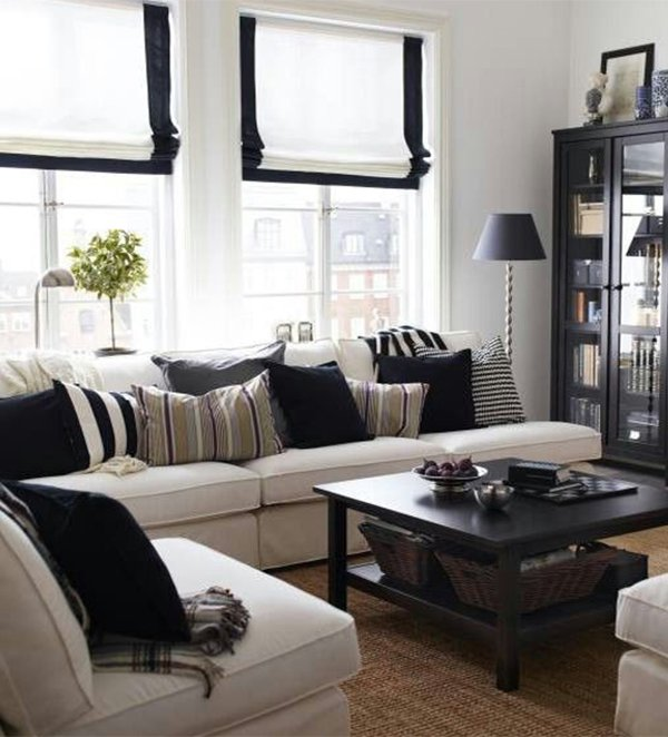 7 Apartment Decorating And Small Living Room Ideas: Small Living Room Decorating Ideas